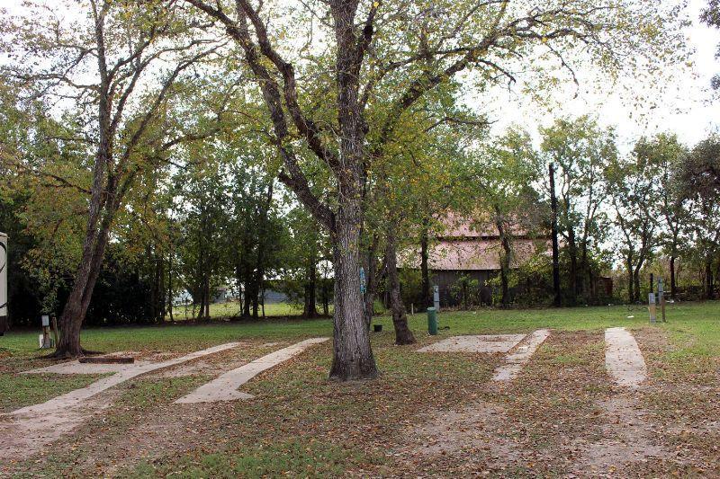 Rivercrest Rv Park Cuero Texas